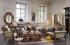 Set Sofa Tamu Mewah Klasik Royal Terbaru SSRT-072 DF