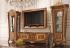 Bufet Tv Minimalis Klasik Jati BTV-022 DF