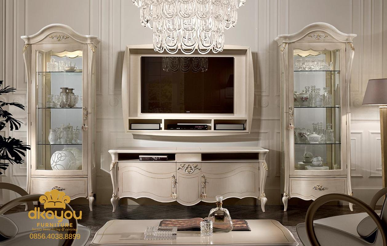 Gambar Bufet Tv Minimalis Modern