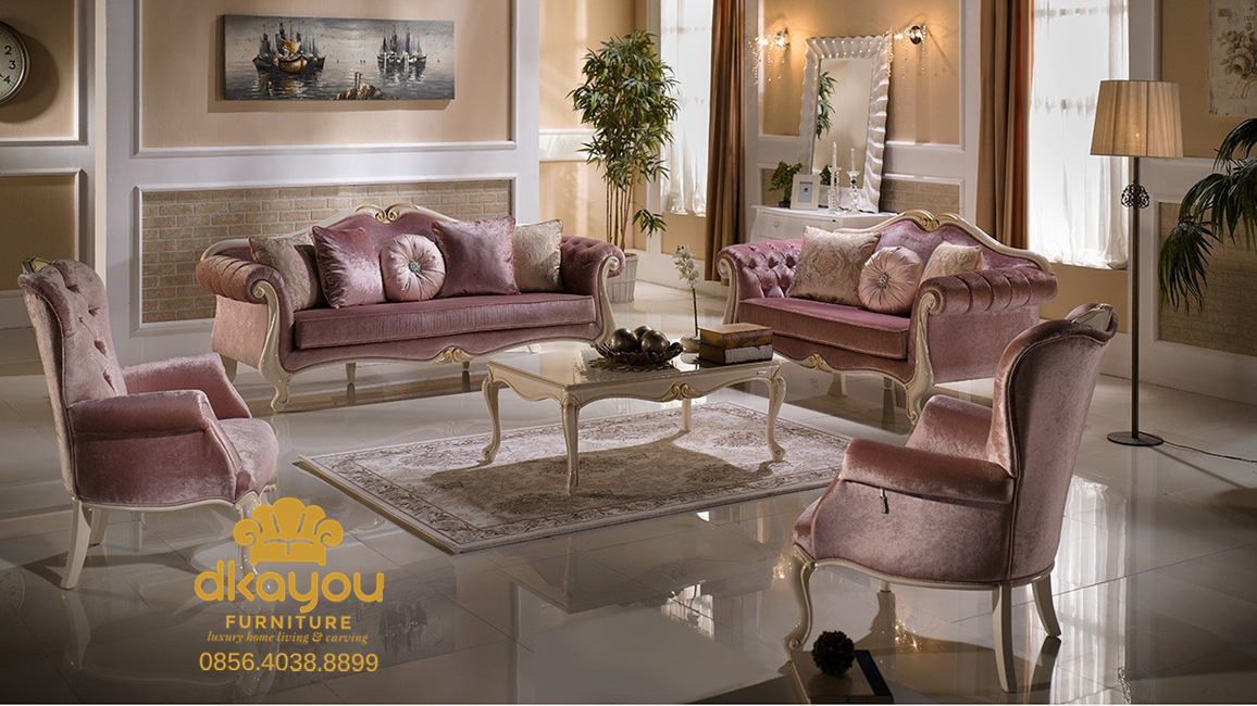 harga set sofa tamu minimalis