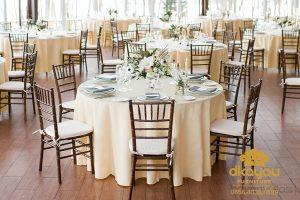 Jual Kursi Tiffany Untuk Resepsi Pernikahan KS-009 DF