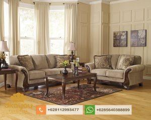 Set Sofa Minimalis Klasik Modern SSRT-140 DF
