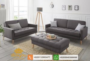 Model Sofa Minimalis Retro Terbaru Midcentury Furniture SSRT209
