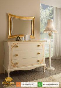 Meja Konsol Klasik Modern Italian Furniture MK054