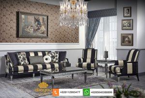 Set Sofa Modern Mewah Terbaru SSRT256